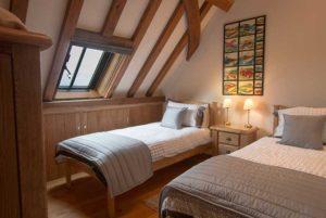 The Great Barn Bedroom 4