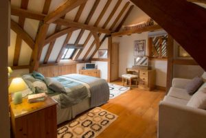 The Great Barn - Bedroom 5