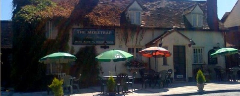 The Moletrap, Epping